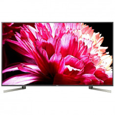 Televizor LED Sony BRAVIA 85XG9505, 215 cm, Smart Android 4K Ultra HD, 214 cm