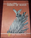 I. CIRNU - MIEREA DE MANA ( MIEREA DE PADURE ) , 1971