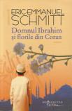 Domnul Ibrahim si florile din Coran - Eric-Emmanuel Schmitt