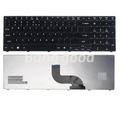 Tastatura laptop eMachines E732 E732G E732Z E732ZG G460 G460G G640 G640G (noua) foto