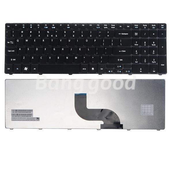 Tastatura laptop eMachines E732 E732G E732Z E732ZG G460 G460G G640 G640G (noua)