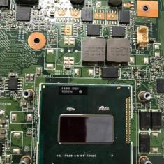 Procesor laptop i7-2630QM SR02Y 2Ghz turbo-2.9 GHz 6M Cache Quad Core