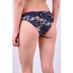 Slip Plaja Pieces Isabella Reversible Normal Paradise