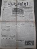 Ziarul Jurnalul de dimineață 10 iunie 1945
