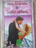 SUFLET SALBATIC - NORA ROBERTS