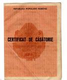 CERTIFICAT DE CASATORIE RPR TIMBRU FISCAL