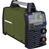 Invertor de sudura VAS001, 160 A, 220 V, electrod 2.5-4 mm, sistem pornire electric, Heinner