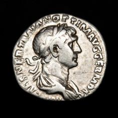 Impreiu Roman - Denarius - Trajan  97-117