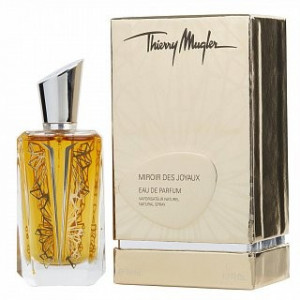 Thierry Mugler Miroir des Joyaux Eau de Parfum unisex 50 ml