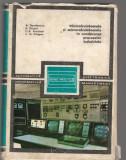 C9062 MINICALCULATOARELE SI MICROCALCULATOARELE IN CONDUCEREA PROCESELOR INDUSTR