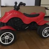 Motocicleta pentru copii ( sub 4 ani)