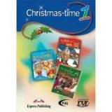 DVD Povesti Christmas Time