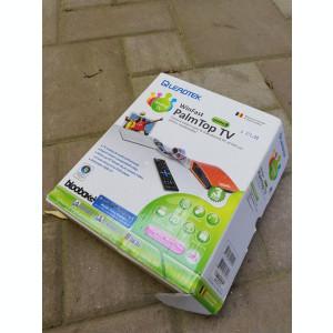 TV Tuner extern Leadtek WinFast PlamTop
