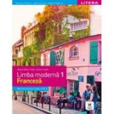 Limba moderna 1. Limba franceza. Manual. Clasa a VII-a - Raisa Elena Vlad, Dorin Gulie