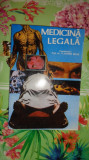 Medicina legala 189pagini - Vladimir Belis