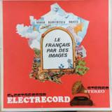 MARIA DUMITRESCU BRATES-LE FRANCAIS PAR DES IMAGES,discuri vinyl invatam Fraceza