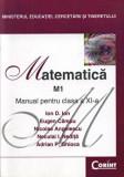 Matematica M1. Manual pentru clasa a XI-a/Ion D. Ion, Eugen Campu, Nicolae Angelescu, Neculai I. Nedita, Adrian P. Ghioca, Corint