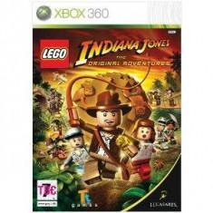 Lego Indiana Jones XB360