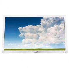 Televizor Philips LED 24PHS4354 60cm HD Ready White, 61 cm