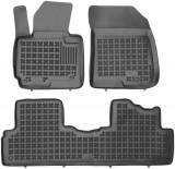 Covorase presuri cauciuc Premium stil tavita Kia Carens 2013-2020, Rezaw Plast