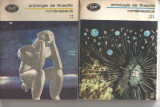 Antologie de filosofie romaneasca vol. 4, 5 si 6 BPT 1988