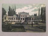 Carte poștală Cluj, 1924