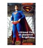 Ultimul fiu al planetei Krypton - Dupa filmul consacrat Superman, Larousse