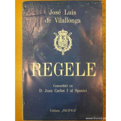 Regele convorbiri cu D. Juan ial Spaniei foto