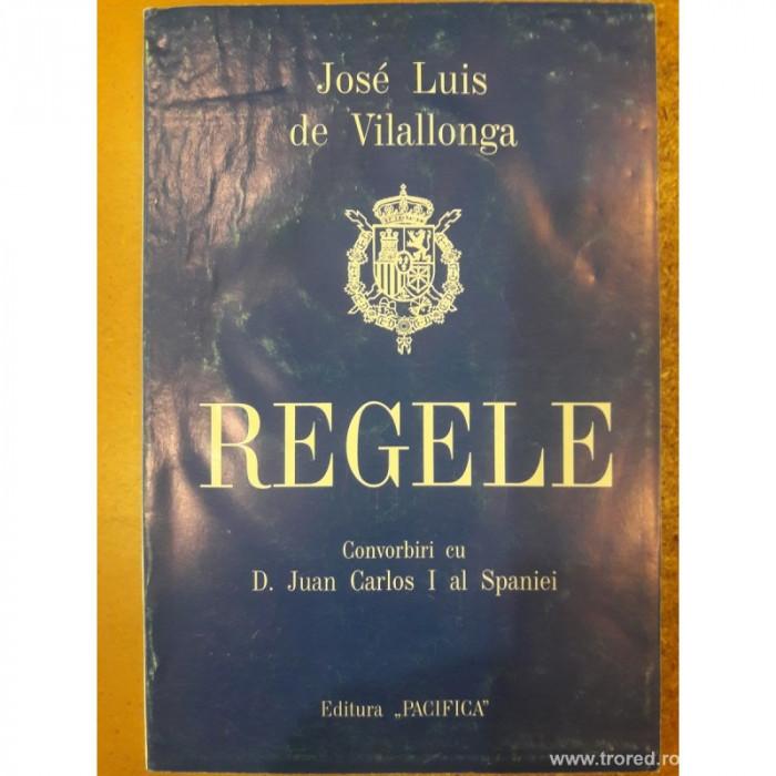 Regele convorbiri cu D. Juan ial Spaniei