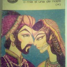 Bpt 887 1001 nopti vol 14, Sfarsitul lui Giafar