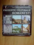 E0e PREZENTE CULTURALE ROMANESTI - VIRGIL CANDEA, CONSTANTIN SIMIONESCU