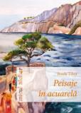 Peisaje in acuarela   Brada Tibor, Casa