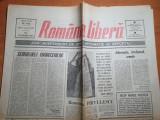 romania libera 18 ianuarie 1990-articolul momentul parvulescu