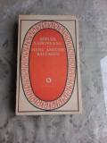 HANU ANCUTEI, BALTAGUL - MIHAIL SADOVEANU