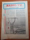 Revista tele-radio 17-23 octombrie 1976