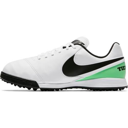Ghete Fotbal Nike JR Tiempox Legend VI TF 819191103