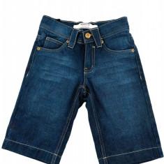 Pantaloni scurti blugi Denim&Co, Albastru, pentru baieti