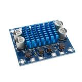 Kit modul AMPLIFICATOR AUDIO stereo auto 2 x 30 w clasa D ieftin 12V 24V