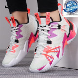 "Adidasi Nike Jordan Why Not Zer0 ""Rainbow"" GERMANIA Originali 100% NR 39"