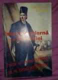 Istoria moderna a Romaniei  / G. D. Iscru   Vol. 1-2