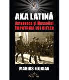 Axa Latina | Marius Florian, Prestige