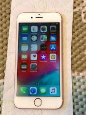IPHONE 6S 64GB ROSE   NEVERLOCK foto