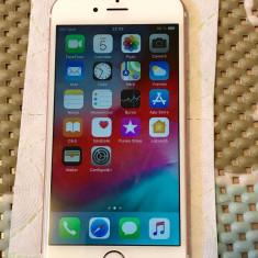 IPHONE 6S 64GB ROSE   NEVERLOCK, Roz