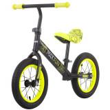 Cumpara ieftin Bicicleta fara pedale Chipolino Max Fun Green