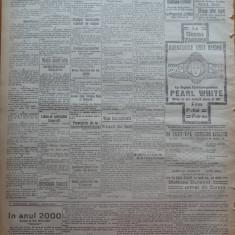 Ziarul Socialismul , Organul Partidului Socialist , nr. 51 / 1920