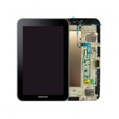 Display cu touchscreen samsung galaxy tab 7.0 plus p6200 origina