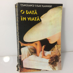 O data in viata - Constance O'day Flannery
