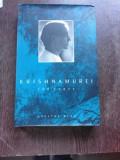 KRISHNAMURTI, 100 YEARS (CARTE IN LIMBA ENGLEZA)