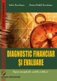 Diagnostic financiar si evaluare. Repere conceptuale, modele si tehnici