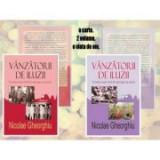 Vanzatorii de iluzii. Cronica unei vieti de aproape un secol (2 volume) - Nicolae Gheorghiu